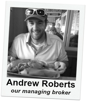 1 Andy Roberts