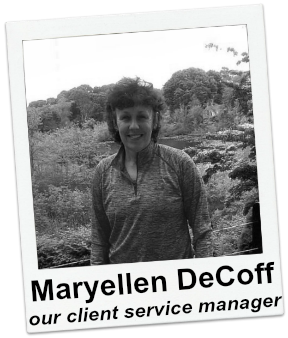 1 Maryellen DeCoff