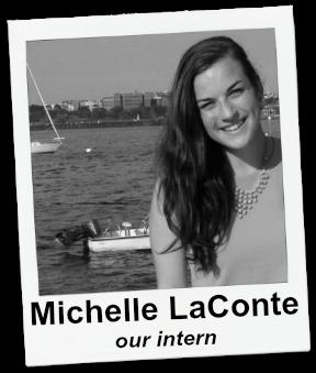 1 Michelle LaConte